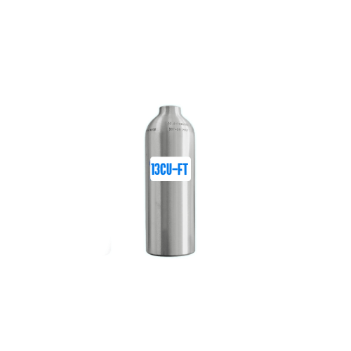 13cu-ft Aluminium Dive Cylinder