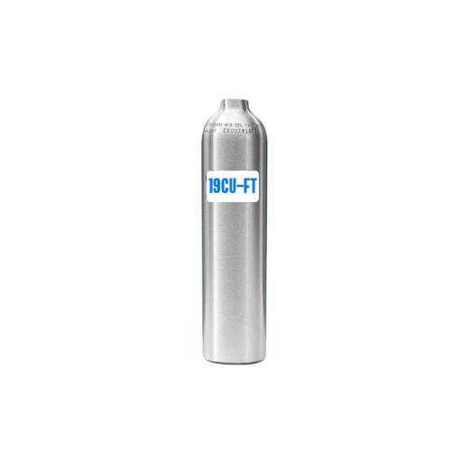 Catalina 19cu-ft aluminium dive cylinder
