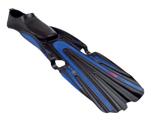 Mares Volo Race Fins Blue
