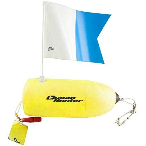 Ocean Hunter Torpedo Float