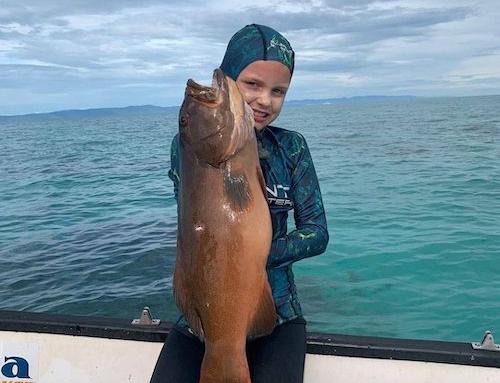 January 2021 – Best of Spearfishing around Australia