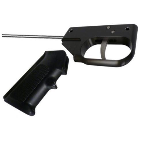AR 15 Mid Handle Kit with Grip