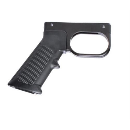 AR-15 Rear Handle with grip
