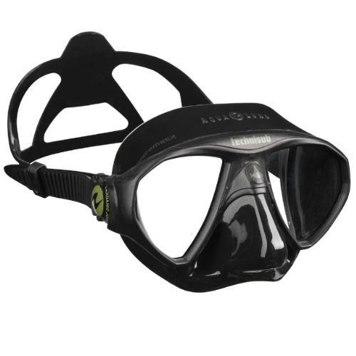 Aqua Lung Micro Mask Aqualung black