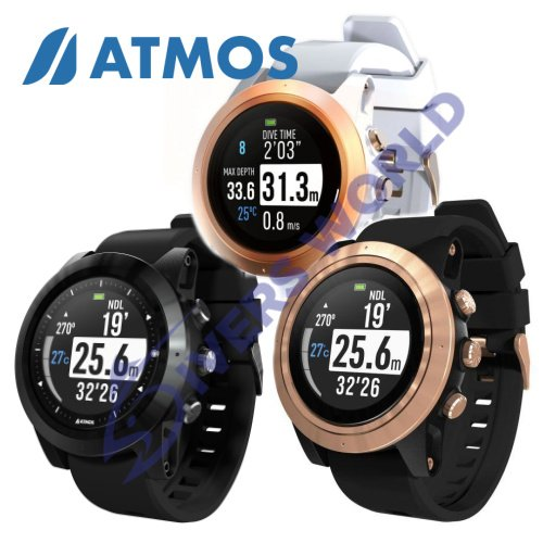 Atmos Mission One Computer