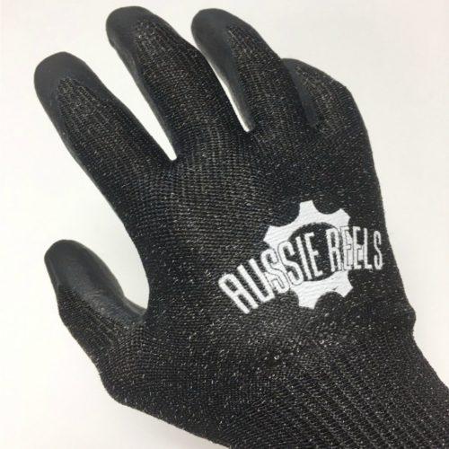 Aussie Reels Gloves Dyneema