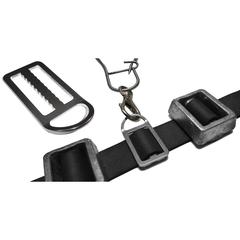 Neptonics Belt clip points
