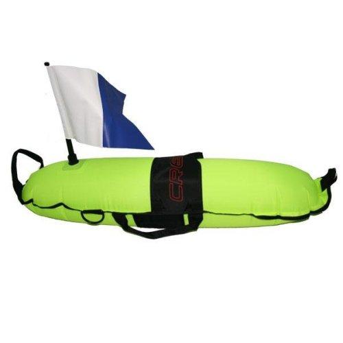 Cressi 18L Inflatable Float