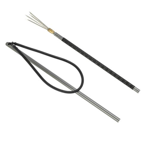 Cressi 2 Piece Pole Spear