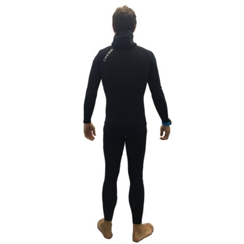 Cressi Wetsuits Wetsuits 2 mm neoprene hogh stretch suit