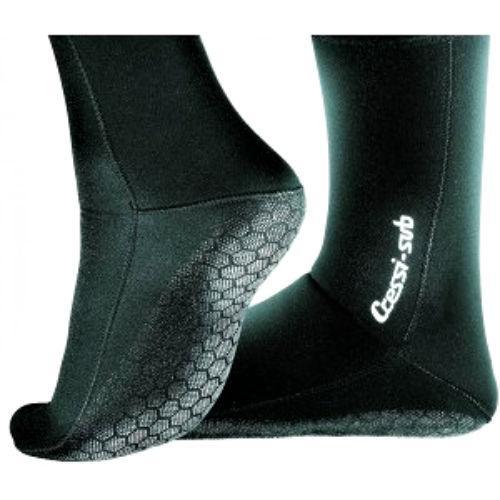 Cressi 3mm soft sock