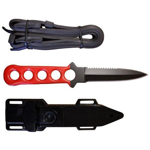 Cressi Blue Explorer Knife