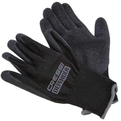 Cressi Defender Dyneema Gloves Spearfishing Australia Online Store Diversworld Cairns