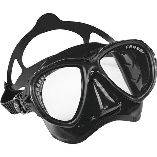 Cressi Eyes Evolution Mask Spearfishing Australia Cairns Diversworld