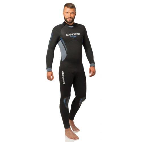 Cressi Fast 5mm men's wetsuit