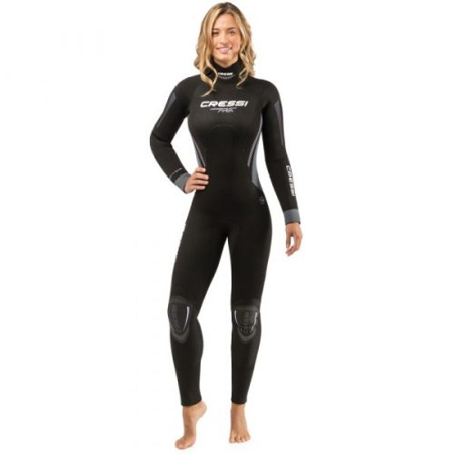 Cressi Fast 5mm womens Wetsuit