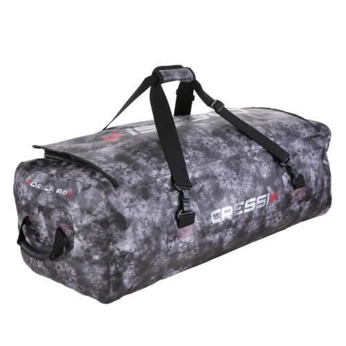 Cressi Gorilla Pro Camo Bag Back