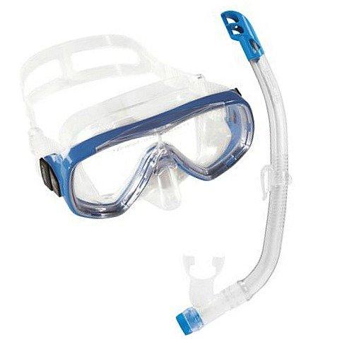 Cressi Ondina Junior Set Mask Snorkel Kids