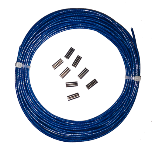 Diversworld 1.6mm Coated Wire