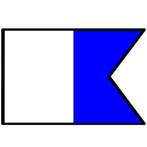 Dive Flag Mount Kit