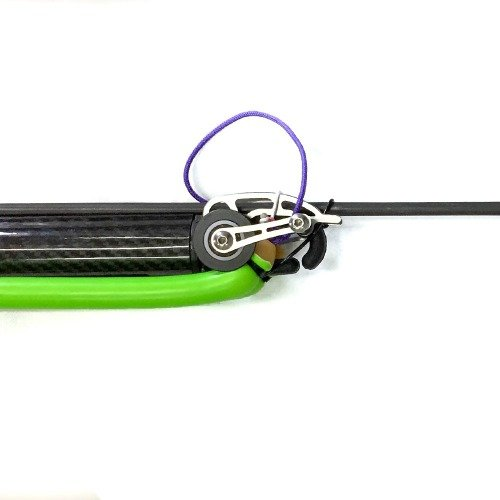 Diversworld Dorado Carbon Roller
