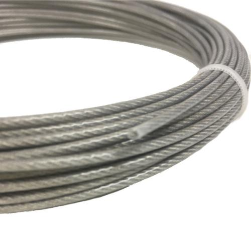 Diversworld 1.6mm Coated Wire Detail