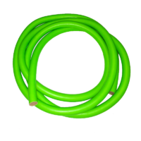 Diversworld Flow Green 16mm Rubber