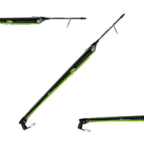 Dorado Roller gun