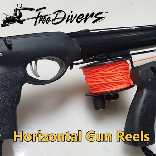 Freedivers Gun Reel