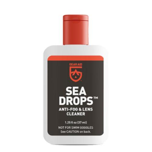 Gear Aid Sea Drops Anti Fog and Lens Cleaner McNett