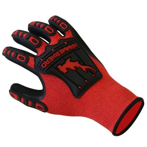 Hammerhead Mahi Mahi Gloves