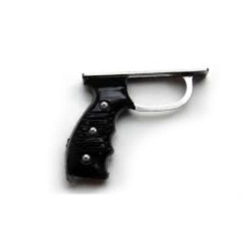 Handle with Rubber Grips (1)