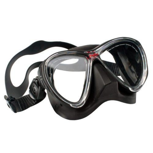 Hollis M3 Mask with GoPro Mount