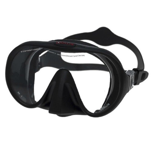 Hollis-M1-Onyx-Mask Spearfishing Scubadiving Freediving Commercial Diving Gear Australia Cairns Diversworld