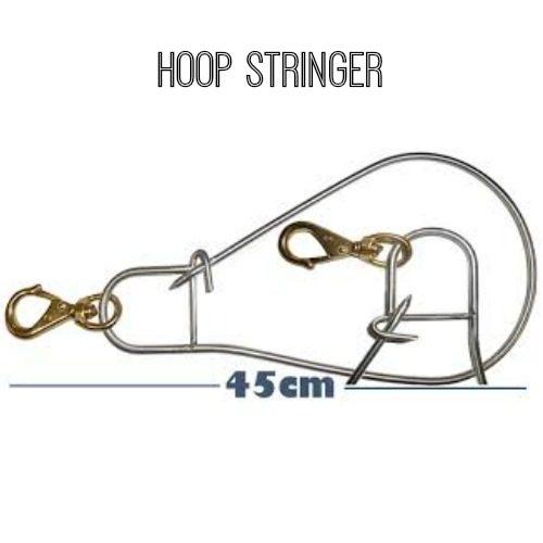 Hoop Stringer