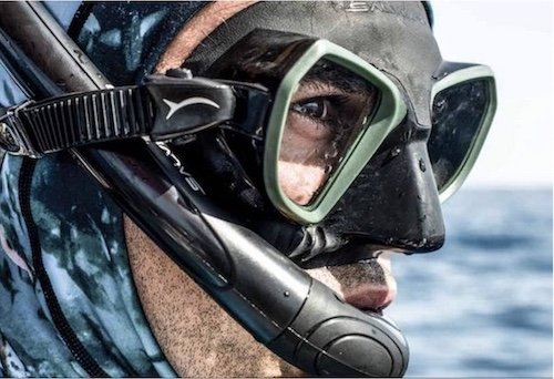 How to choose a snorkel for spearfishing