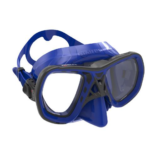 Mares Spyder mask Blue