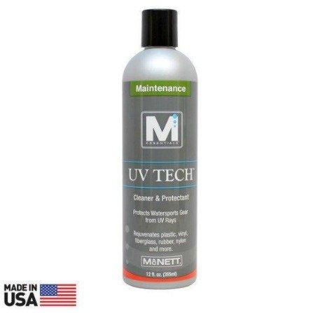 McNett UV Tech Cleaner + Protectant
