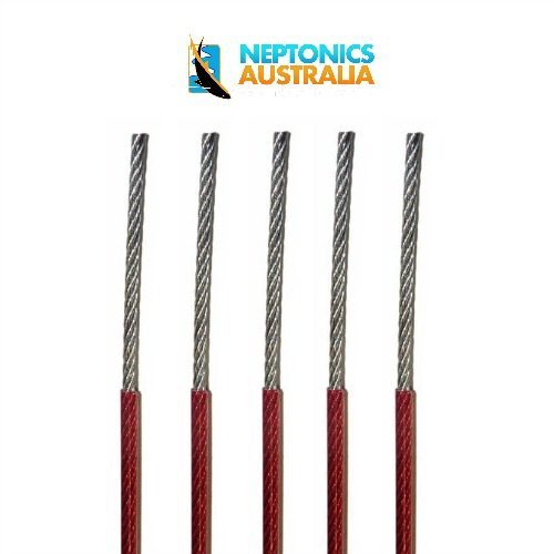 Neptonics 1.6mm Coated Wire