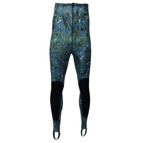 Ocean Hunter Chameleon Skin Pant