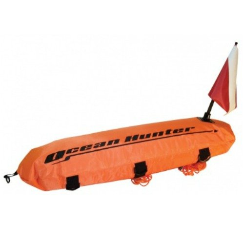 Ocean Hunter Inflatable Float Speargun Spearfishing Australia Cairns Diversworld