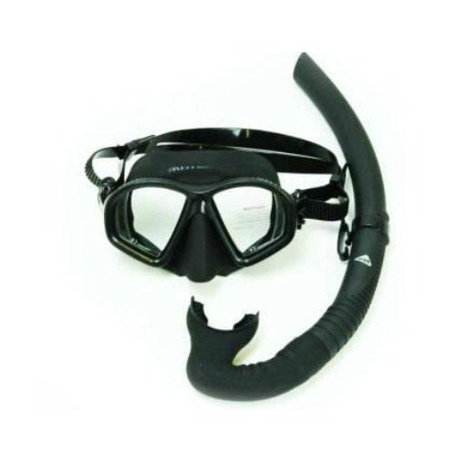 Ocean Hunter Phantom Mask Snorkel Set