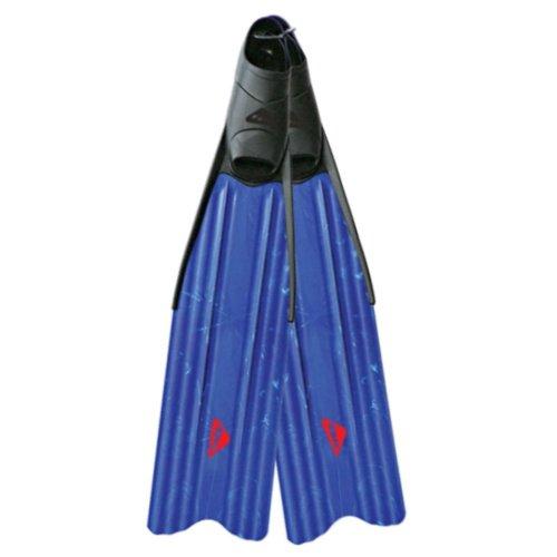 Ocean Hunter SPIRIT Blue Fins