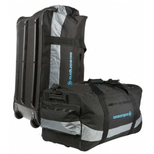 Ocean Pro Courier Gear Bag and Trolley
