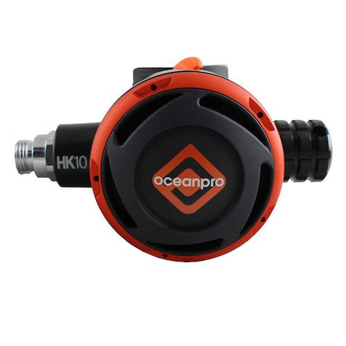 Ocean Pro Hookah Regulator HK10 Second Stage