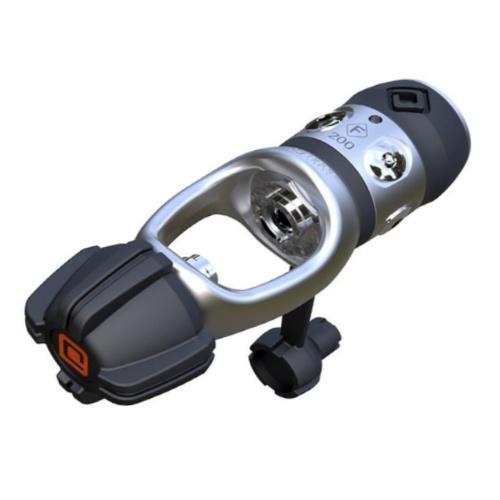 OceanPro OP20 F200 Regulator