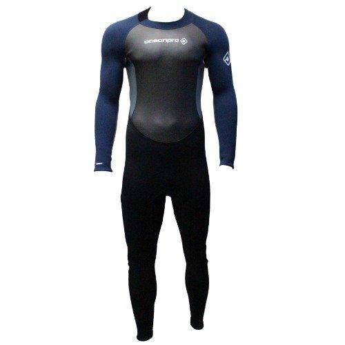 Ocean Pro Orbit Steamer wetsuit for men Spearfishing Scubadiving Freediving Commercial Diving Gear Australia Cairns Diversworld