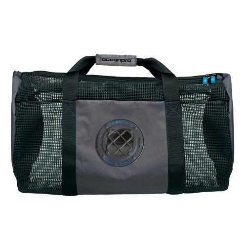 OceanPro Cargo Mesh Duffle Bag