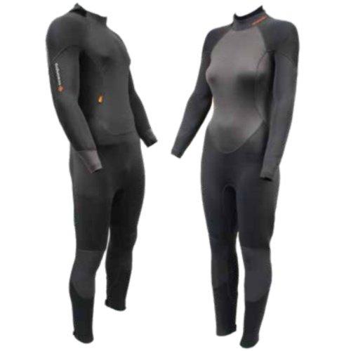OceanPro Rebel 5 Wetsuit Men Women Spearfishing Scubadiving Freediving Commercial Diving Gear Australia Cairns Diversworld