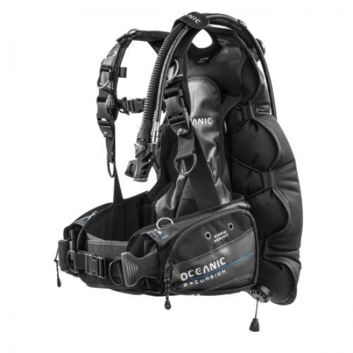 Oceanic Excursion QLR 4 BCD